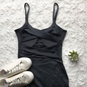 ⬇️$65 {Fabletics} Malinda Bodycon Dress NWT